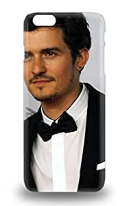 Anti Scratch And Shatterproof Orlando Bloom The United Kingdom Male Orli The Lord Of The Rings For SamSung Galaxy S6 Phone Case Cover 3D PC For SamSung Galaxy S6 Phone Case Cover High Quality PC 3D PC Case ( Custom Picture For SamSung Galaxy S6 Phone Case Cover ) Kimberly Kurzendoerfer