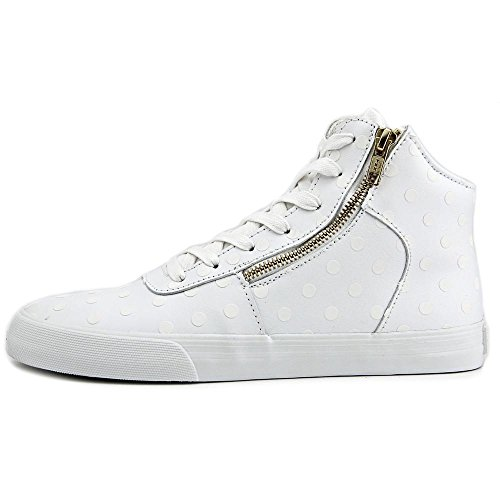 Supracuttler Mujer Zapatillas White Mujer Supracuttler Zapatillas qwH0pp