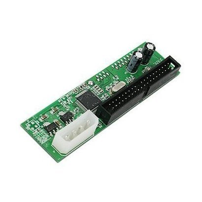 TOOGOO SATA to PATA/IDE Hard Drive Interface Adapter