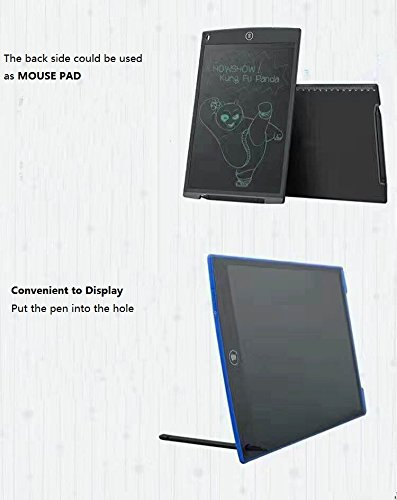 12inch Portable 12 inch Handwriting Pads LCD Writing Tablet Board e-Writer for Kids with Stylus