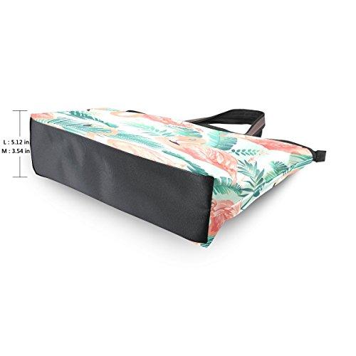 Bolso Multicolor De Para Tela Denriera Mujer xR0nU7qwz