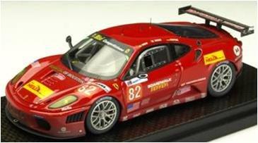 1/43 フェラーリ430GT LMGT2 10 ルマン チームRisi Competizione #82 BBRCKB01