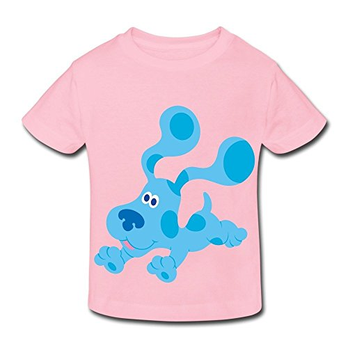 Little Girl Dog Tshirt - 5