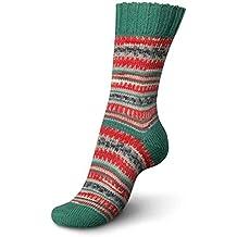 Regia Pairfect Design Line 4-Ply by Arne & Carlos sock yarn (9136 - Garden)