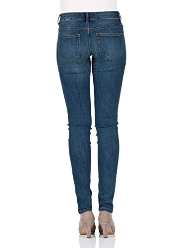 Denim Wash Tom Jeans Tailor Dark Stone Donna Alexa Skinny vwxwq48A