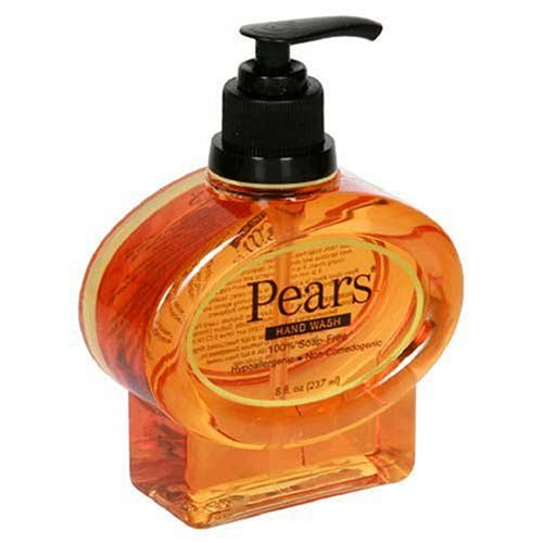 Pears Hand Soap