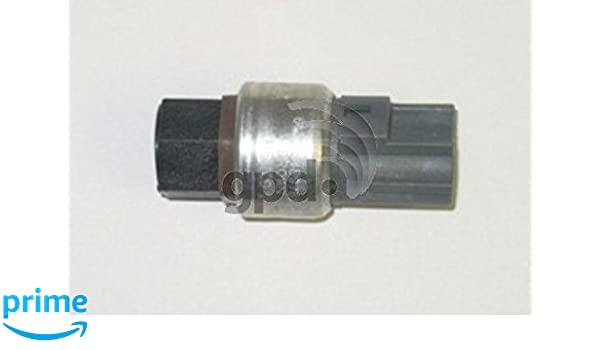 A//C Clutch Cycle Switch Global 1711250