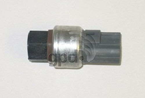 Global Parts 1711504 A/C Clutch Cycle Switch