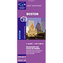 IGN NO.85312 : BOSTON