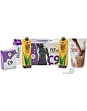 Forever Living C9 Aloë Vera Gel & Chocolade Shake Clean 9 Natuurlijk Gewichtsverlies