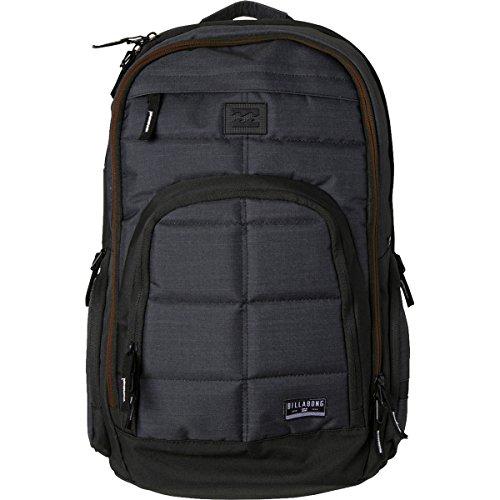 Billabong Men's Command Wet/Dry Backpack Black One Size