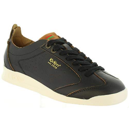 Noir Scarpe Nero Kickers Kick Donna Sport Per 18 8 596882 50 HdwzBd
