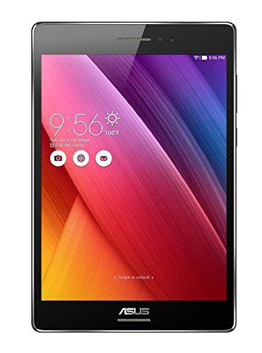 """ASUS ZenPad S 8 Z580C-B1-BK 8"""" 32 GB Tablet"""