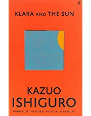 Klara and the Sun: Sunday Times Number One Bestseller