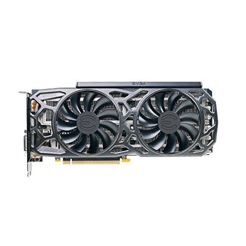 EVGA GeForce GTX 1080 Ti SC Black Edition GAMING, 11GB GDDR5X, iCX Cooler & LED, Optimized Airflow Design, Interlaced Pin Fin Graphics Card 11G-P4-6393-KR by EVGA (Image #6)
