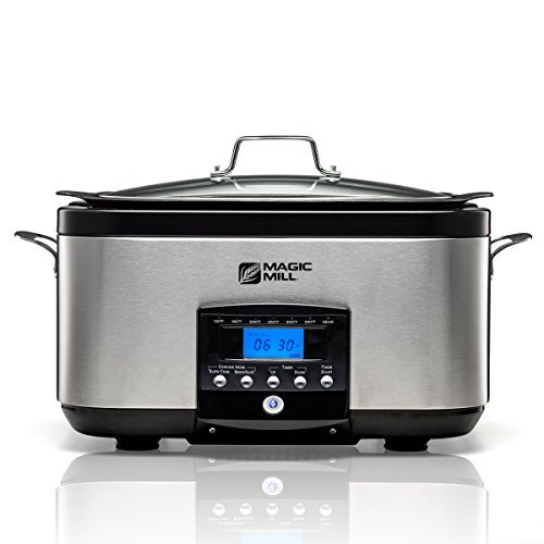 5 in 1 cooker - 7