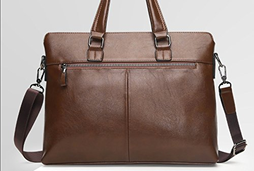 Multi Travel Handbag Pack Business Backpack Black Laidaye purpose Messenger Leisure Shoulder YFqxnCTwA