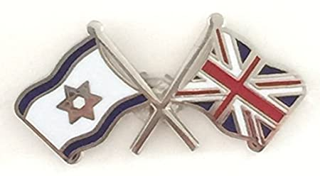 Image result for israel and united kingdom