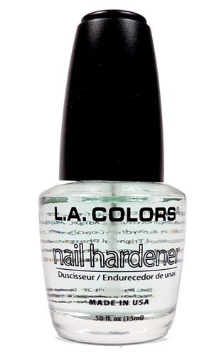 LA Colors Nail Hardener by Sparkling Beauty