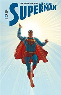 All*Star Superman par Morrison