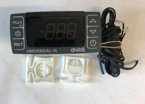 Kühlschrank Thermostat Universal : Dixell universal typ r u digitales thermostat für kühlschrank oder