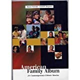 American Family Album : 28 Contemporary Ethnic Stories, TuSmith, Bonnie, 0155073311