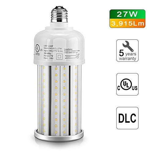 Led Lights For Lamp Posts in US - 7