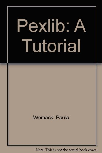 Pexlib: A Tutorial
