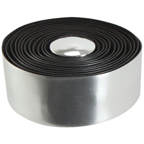 Price comparison product image Soma Fabrications Handlebar Tape Metallic Shiney Chrome