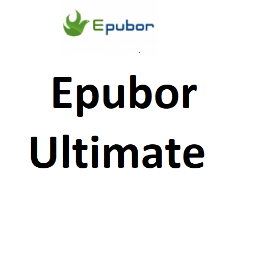Epubor Ultimate Free Download with Review