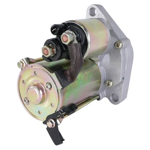 DB Electrical SMU0004 New Starter for 3.0l Acura Cl 98 99, 3.5l Mdx 01 02, 3.2l Tl 99 04 05 06, 3.0l Honda Accord 98 99 00 01 02 03 04 05 06 07, 3.5l Odyssey 99 00 01 02 03 04 05 06, Pilot 03 04 05 by DB Electrical