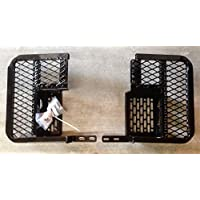 1992-2000 Honda Fourtrax 300 2x4 and 4x4 Floorboard By...