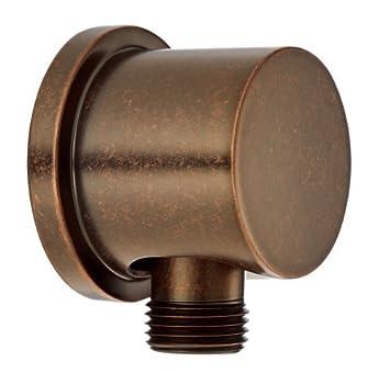 Amazon.com : Danze D469058RBD Supply Elbow, Distressed Bronze Color ...