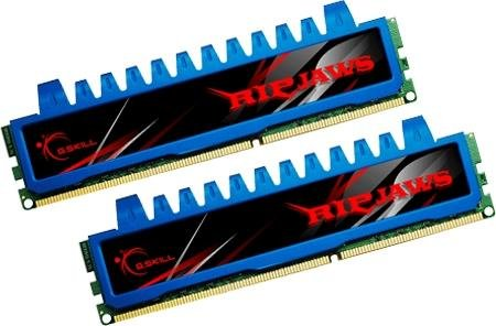 -10666 1333MHz Ripjaw Series (8-8-8-24) Dual Channel kit ()