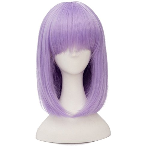 Flovex Purple Straight Cosplay Costume
