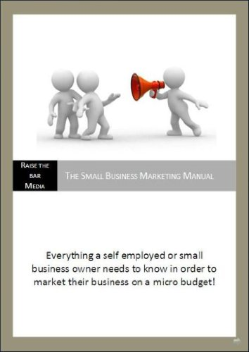 The Small Business Marketing Manual (1)