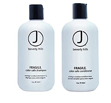 Image result for j beverly hills fragile shampoo and conditioner