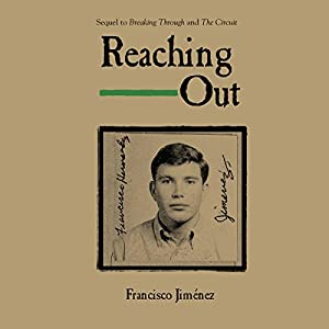 Reaching Out Audiobook
