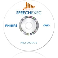 Philips SpeechExec Pro Dictate Version 10