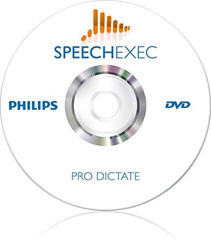 Philips SpeechExec Pro Dictate Version 10