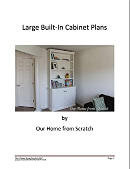 large built in cabinet plans kindle edition by john v built in pantry cabinet plans built in cabinet plans fireplace