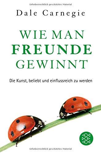 Read Online Wie man Freunde gewinnt pdf