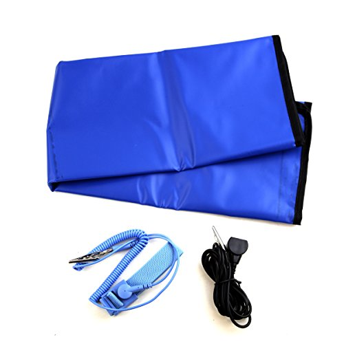Anti-Static ESD Mat Kit for HP ENVY 15z Laptop AMD Quad-C...