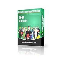Bilan de compétences : Test d'intérêt en ligne