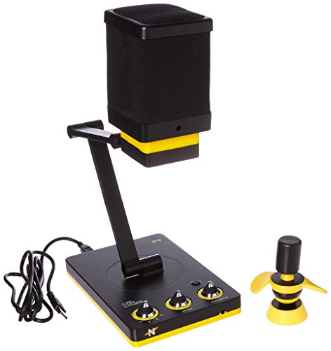 NEAT Beecaster Professional Desktop USB Microphone by NEAT Microphones