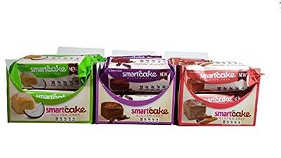 SmartCAKE SHIPPER-BOX (8 x 2 packs)