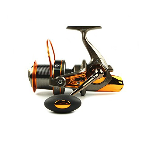 salt water spin reel - 9