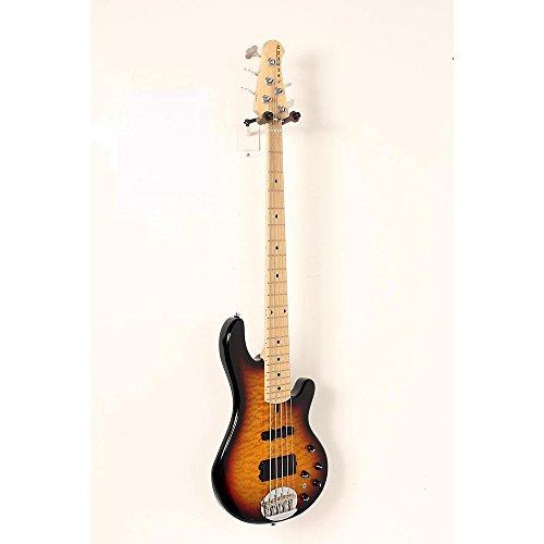 String Bass 3 Tone Sunburst - 9