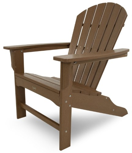 Merveilleux Amazon.com : Trex Outdoor Furniture Cape Cod Adirondack Chair, Tree House :  Garden U0026 Outdoor