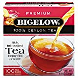 R C Bigelow Premium Tea (03-0292) Category: Tea